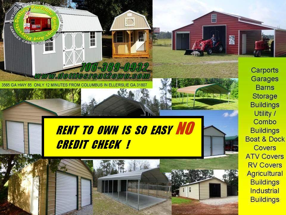 EASY RENT TO OWN OR FINANCING | 706-389-0932 *3565Ga Hwy85